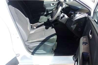 2017 Renault Clio Clio 1.6 Dynamique 5-door