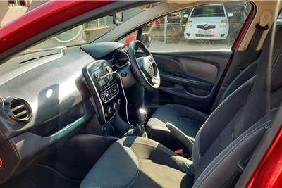 Used 2017 Renault Clio 1.6 Dynamique 5 door