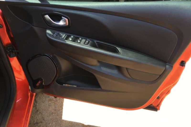 Renault Clio 1.6 Dynamique 5-door 2018