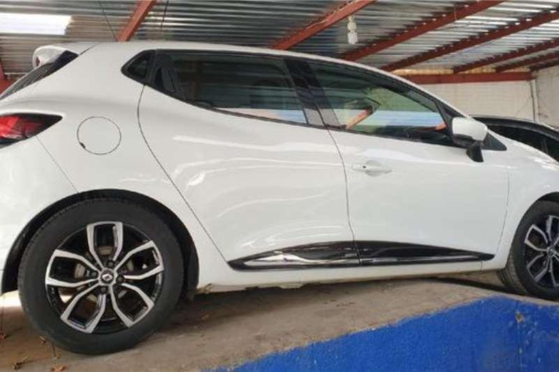 Used 2019 Renault Clio 1.6 Dynamique 5 door