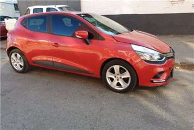 Renault Clio 1.6 Expression 5 door 2018