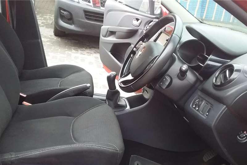 Renault Clio 1.6 Extreme 5 door 2015