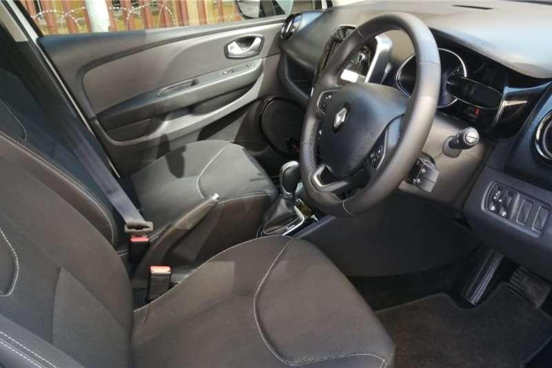 Renault Clio 1.6 Extreme 5 door automatic 2019