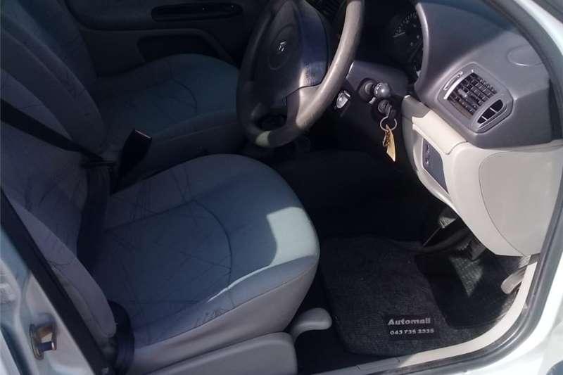 Used 2003 Renault Clio