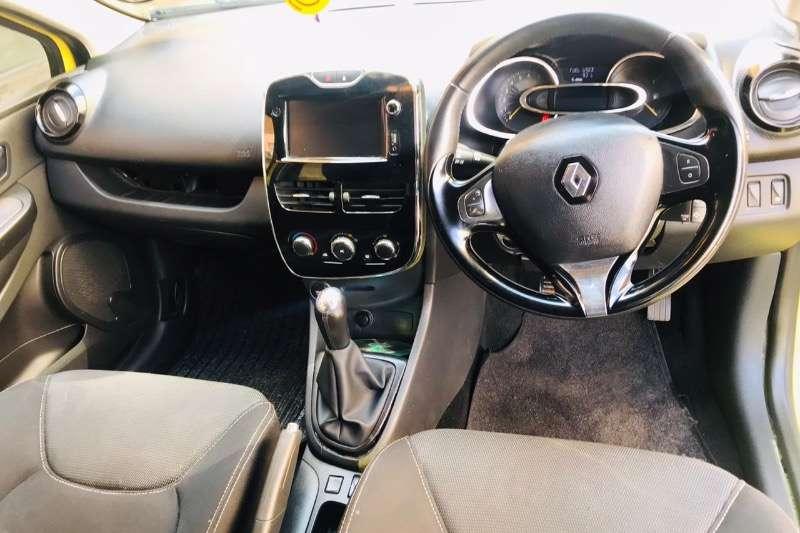 Renault Clio 2014