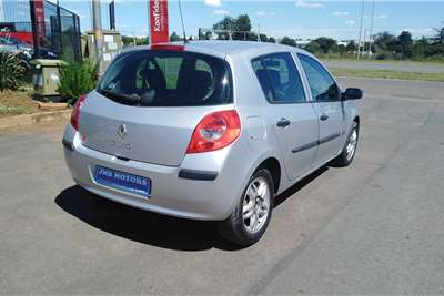 Used 2008 Renault Clio 3