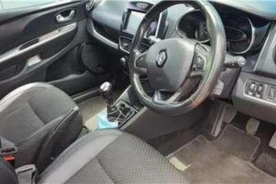 Renault Clio 3 1.6 5 doors 2016