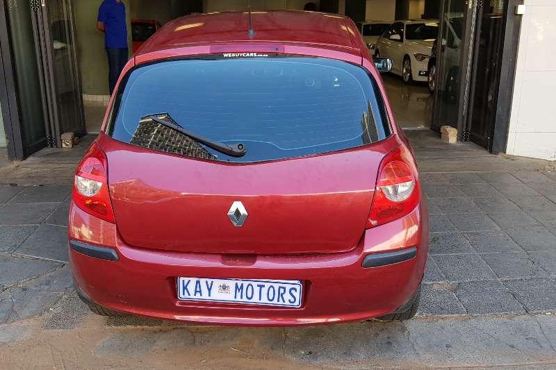 Renault Clio 3 2008