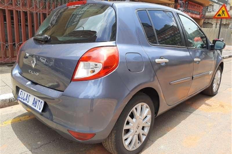 Renault Clio 3 2011