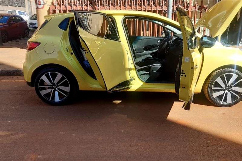 Used 2013 Renault Clio 3