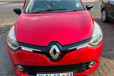 Used 2014 Renault Clio 3