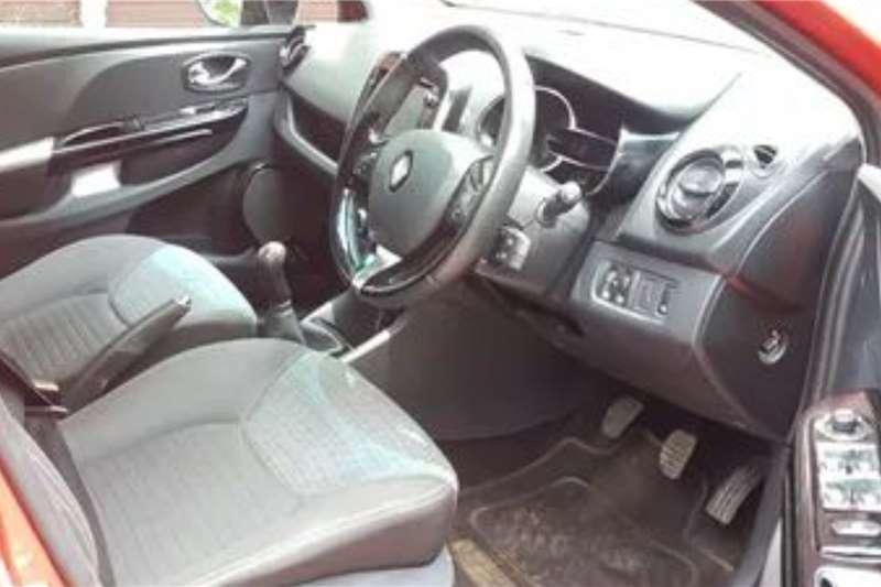 Renault Clio 3 5 doors 2016