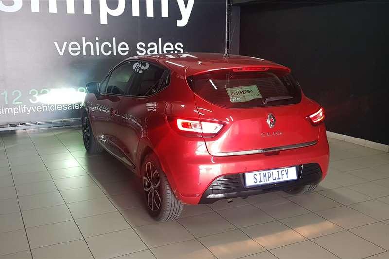 Used 2020 Renault Clio 3