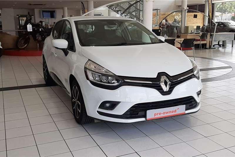 2018 Renault Clio 3