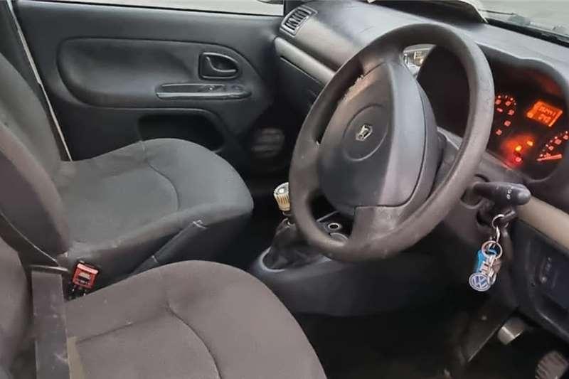 Used 0 Renault Clio 3