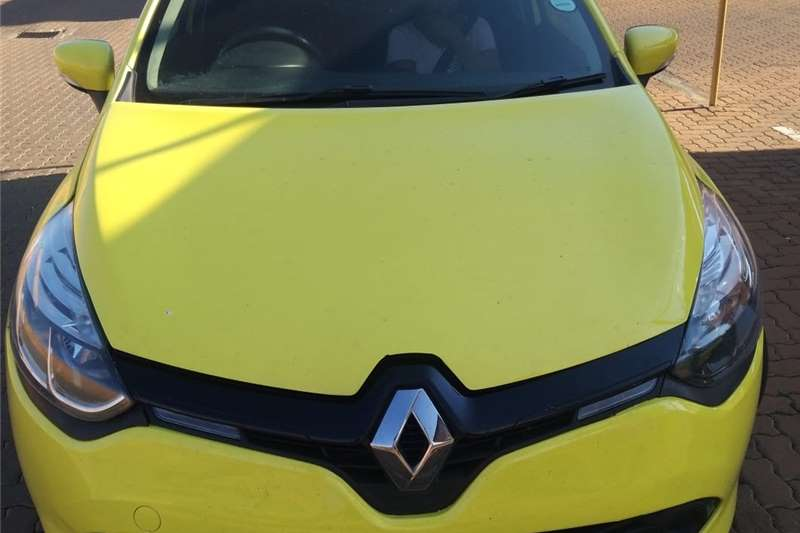 Used 2013 Renault Clio