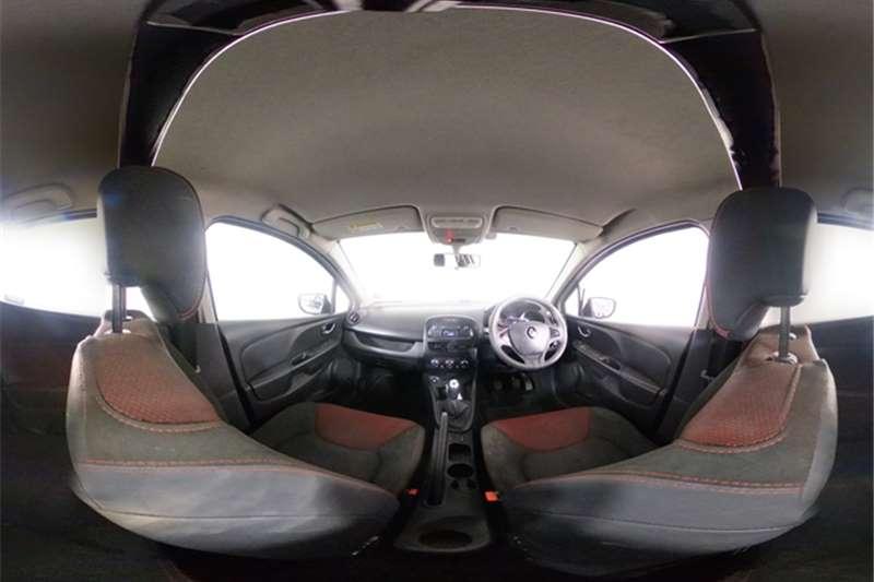 2013 Renault Clio Clio 55kW Authentique