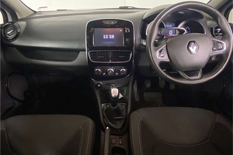 2018 Renault Clio Clio 55kW Authentique
