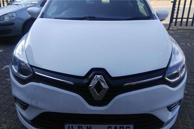 Renault Clio 55kW Authentique 2019