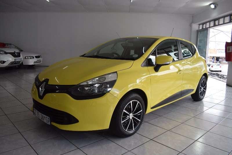 Renault Clio 55kW Authentique (One owner) 2014