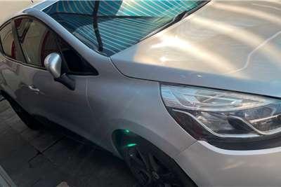Used 2015 Renault Clio 66kW turbo Authentique