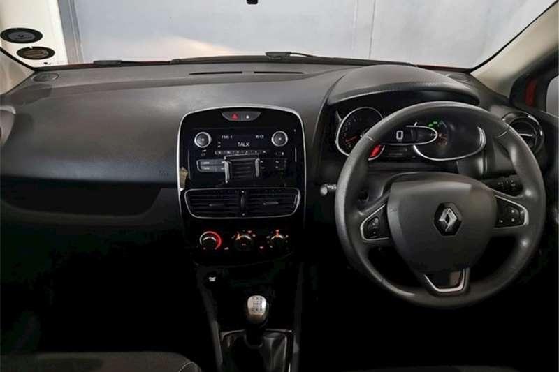 Used 2018 Renault Clio 66kW turbo Authentique