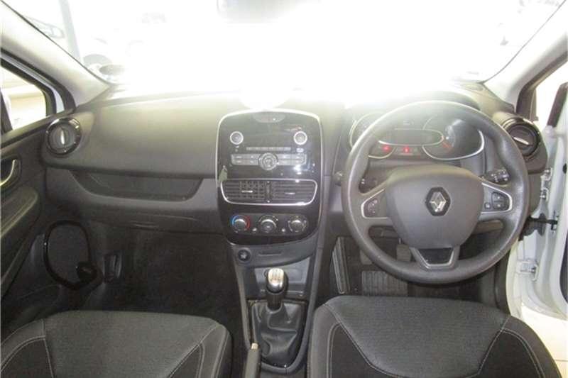 Renault Clio 66kW turbo Authentique 2019