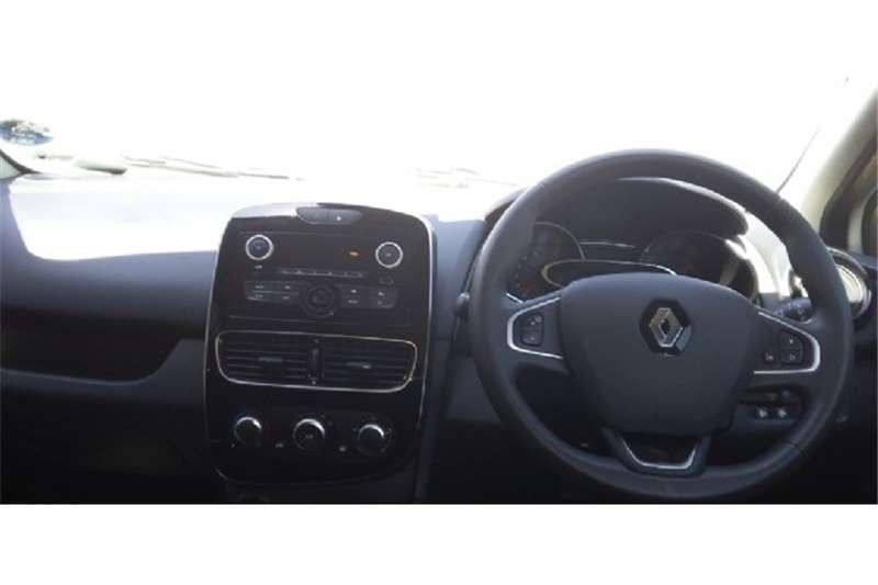 2019 Renault Clio Clio 66kW turbo Authentique