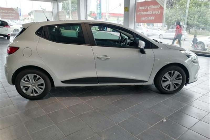 Used 2019 Renault Clio 66kW turbo Authentique