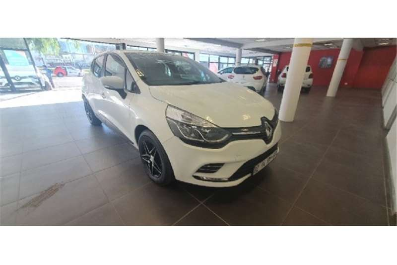 Used 2019 Renault Clio 66kW turbo Authentique