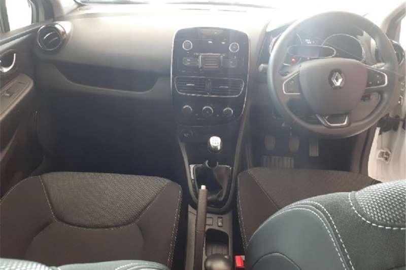 2020 Renault Clio Clio 66kW turbo Authentique