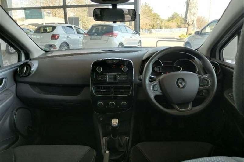 Used 2020 Renault Clio 66kW turbo Authentique