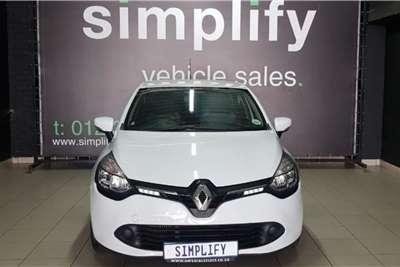 Used 2016 Renault Clio 66kW turbo Blaze