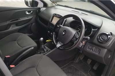 Used 2017 Renault Clio 66kW turbo Blaze