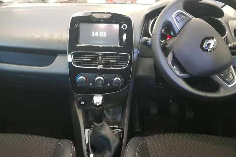 Renault Clio 66kW turbo Blaze 2018