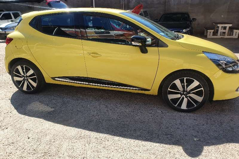 Used 2013 Renault Clio 66kW turbo Dynamique