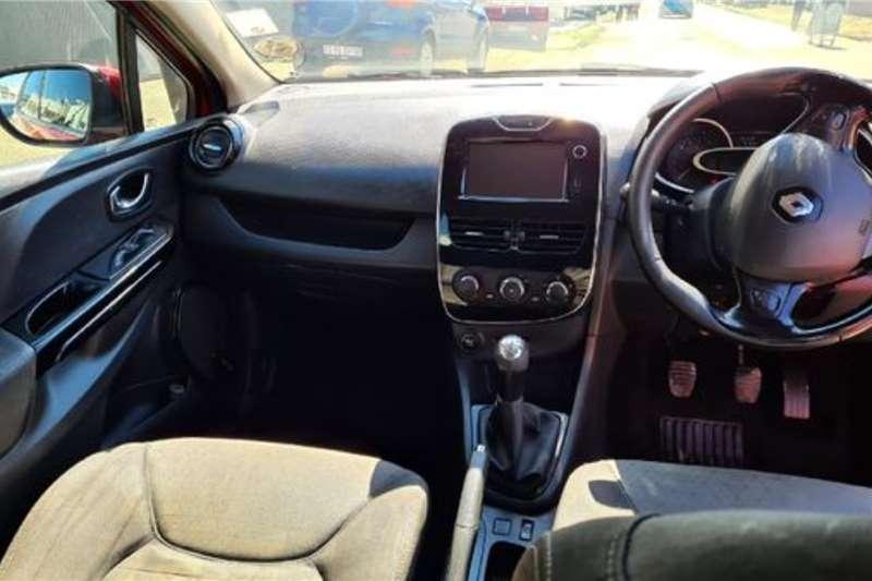 Used 2013 Renault Clio 66kW turbo Dynamique