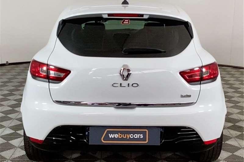 2014 Renault Clio Clio 66kW turbo Dynamique