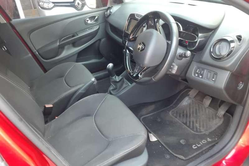 Used 2014 Renault Clio 66kW turbo Dynamique