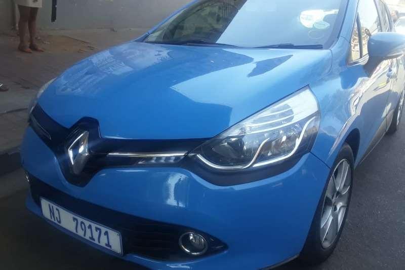 Used 2015 Renault Clio 66kW turbo Dynamique