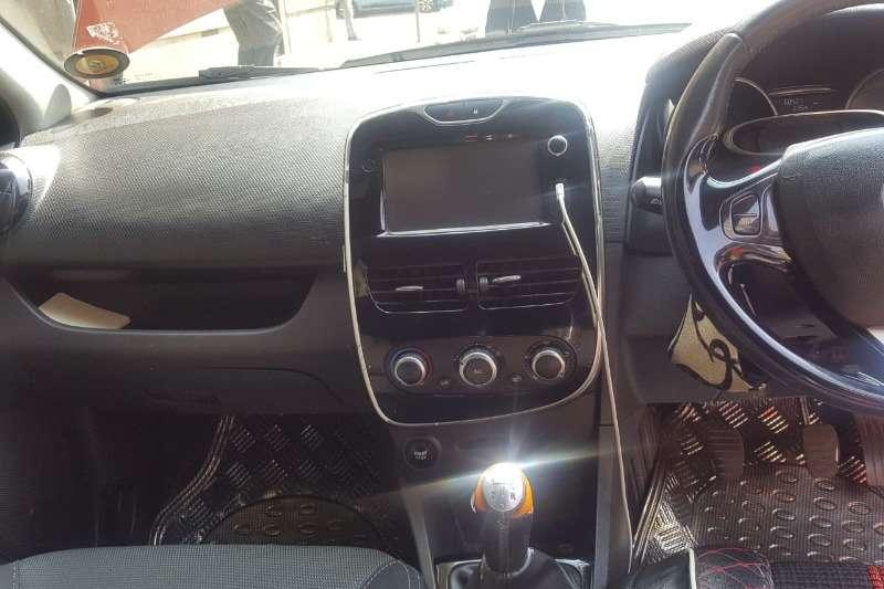Used 2016 Renault Clio 66kW turbo Dynamique