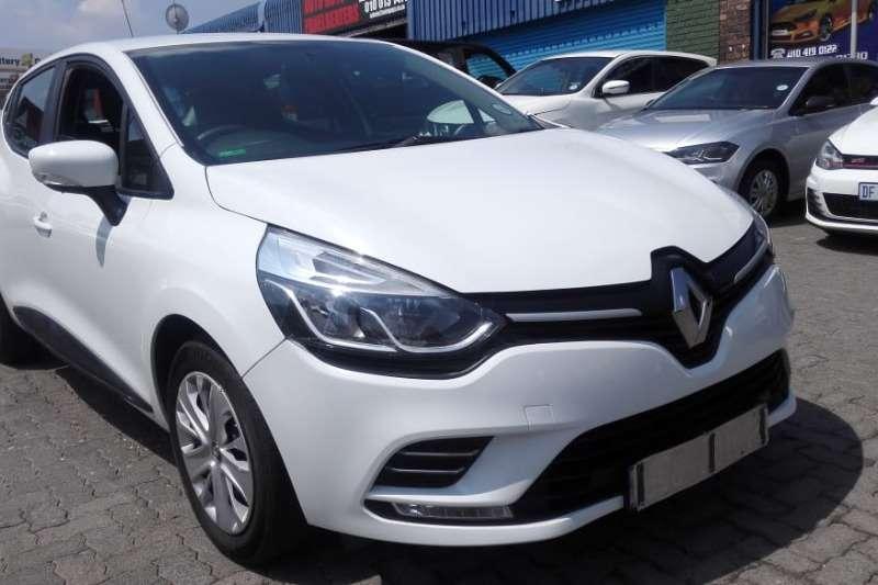 Used 2017 Renault Clio 66kW turbo Dynamique