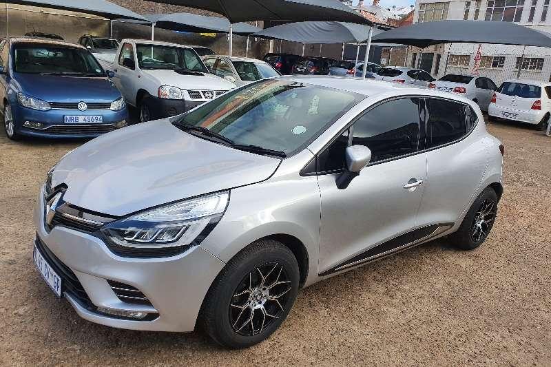 Used 2018 Renault Clio 66kW turbo Dynamique