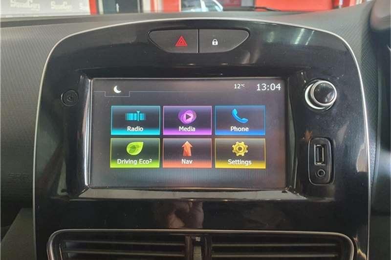 2018 Renault Clio Clio 66kW turbo Dynamique