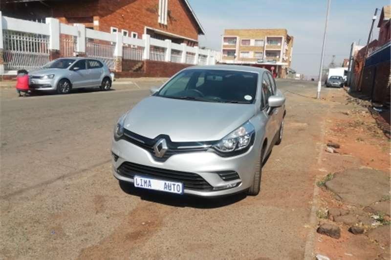 Used 2019 Renault Clio 66kW turbo Dynamique