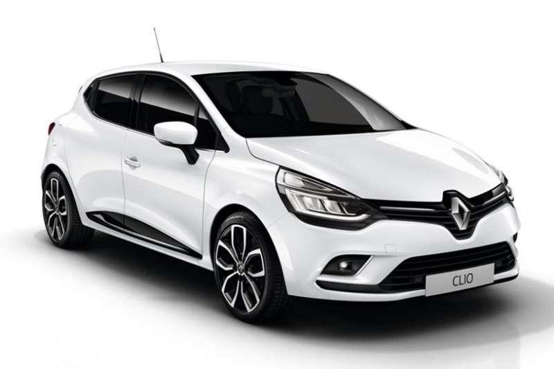 Renault Clio 66kW turbo Dynamique 2020