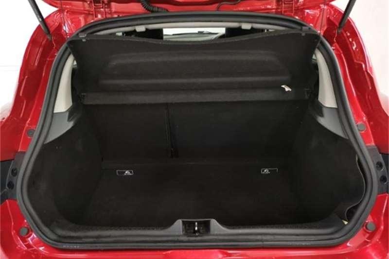 2014 Renault Clio Clio 66kW turbo Expression
