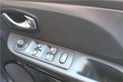 Renault Clio 66kW turbo Expression 2016