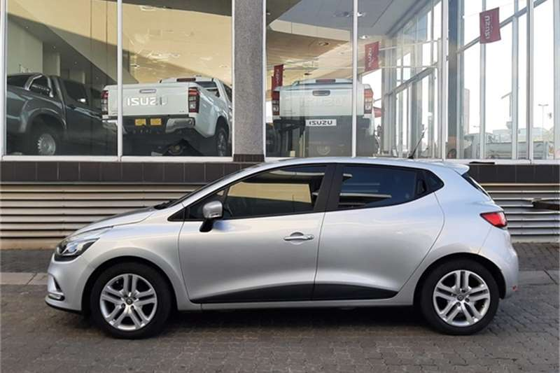 Used 2017 Renault Clio 66kW turbo Expression