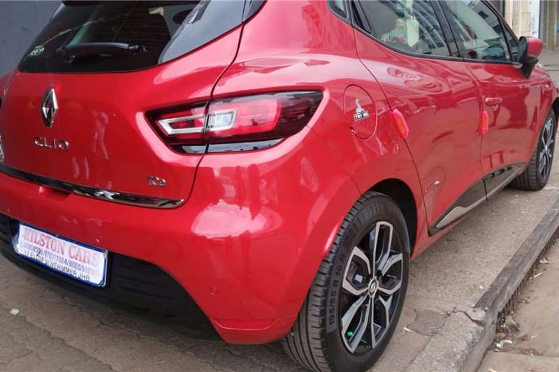 Used 2018 Renault Clio 66kW turbo Expression